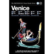 Venice: Monocle Travel Guide