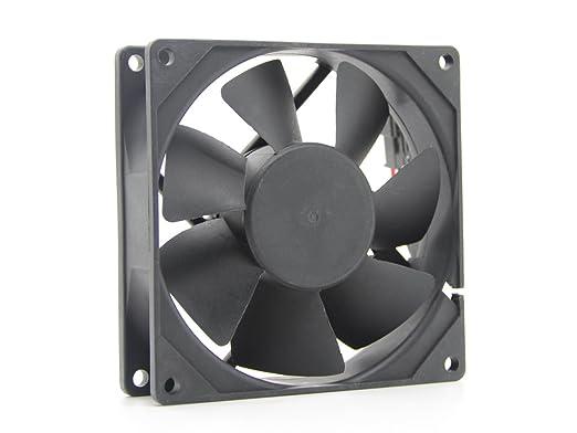 Sunon KDE2409PTB1-6A Fan 24V  3.6w 92*92*25MM 2Pin Cooling Fan