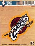 NBA Cleveland Cavaliers Short Sport Decal