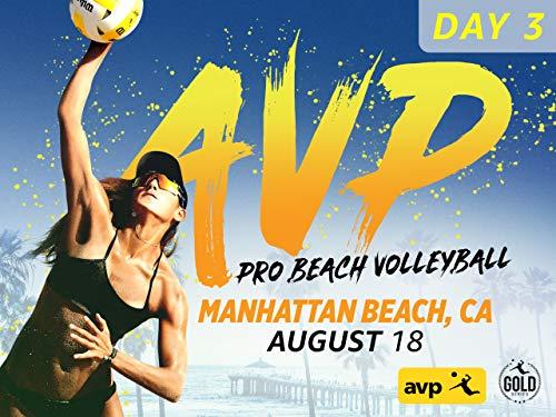 AVP Pro Beach Volleyball: Official Trailer ()