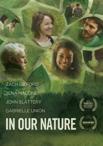 DVD : In Our Nature (Widescreen)