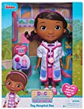 Doc McStuffins Toy Hospital Doc Doll