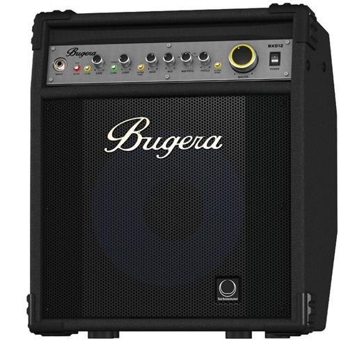 - BUGERA ULTRABASS BXD15A