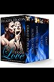 Eternal Love: Shapeshifter Romance Boxed Set