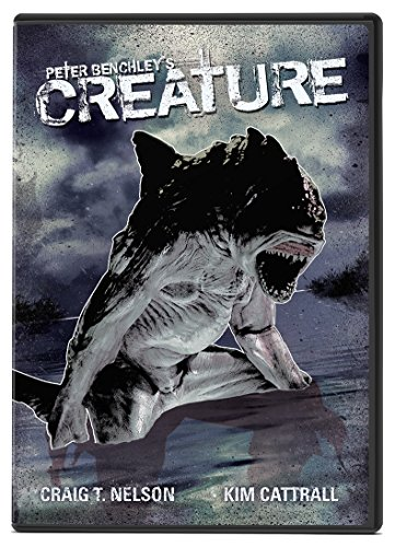 Peter Benchley\'s Creature (2 Pack, 2PC)
