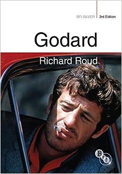 Book Godard (BFI Silver)