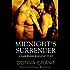 Midnight's Surrender: A Dark Warriors Holiday Novella