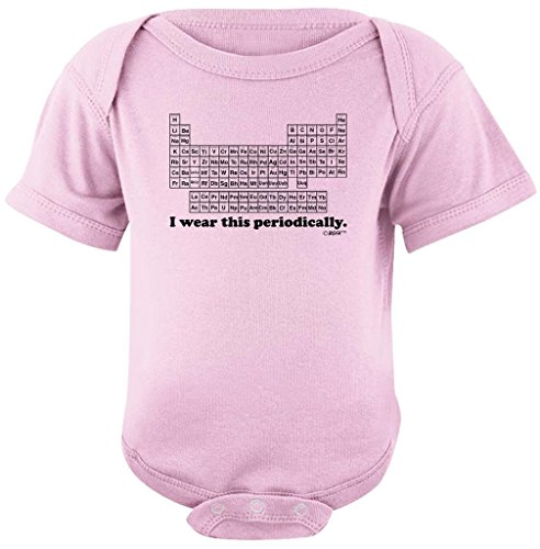 Baby Gifts All Periodically Bodysuit