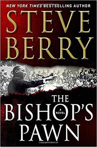 steve berry the bishops pawn epub download