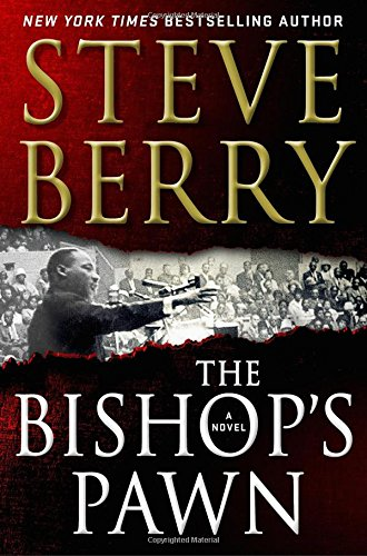 Image of The Bishop's Pawn: A Novel (Cotton Malone)