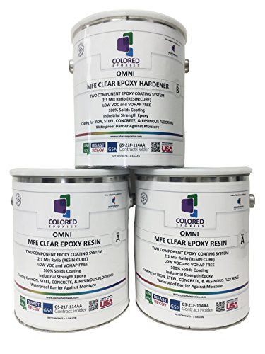 coloredepoxies-10002-clear-epoxy-resin-coating-100-solids-high-gloss-for-garage-floors-basements-con