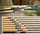 St. Croix Premier Musky Rod, PM80XHF