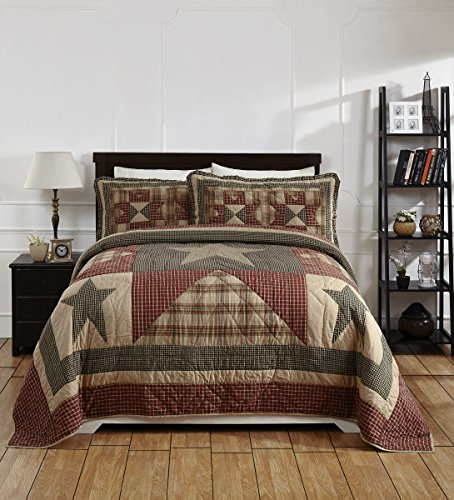 olivias heartland king quilts - 2