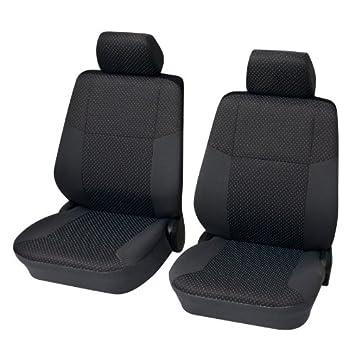 Mazda Demio Grau Universal Sitzbezüge Sitzbezug Autositz Schonbezüge Elegance P4