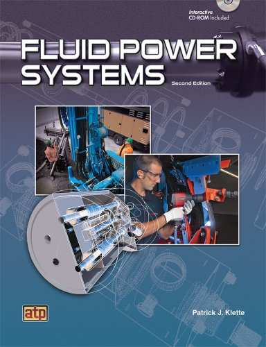 Fluid Power Systems W/Cd+Dvd