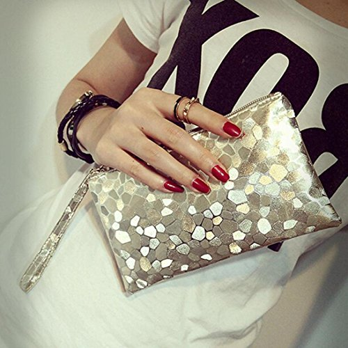Lively Zero Khaki Change Wallet Purse Fashion Zipper Bags Texture Phone Coins Paymenow Women Clutch Stone Key q4wgvt