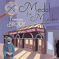 A Medal for Murder