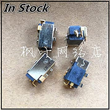 Cable Length: Buy 5 Piece ShineBear New Laptop DC Jack Charging Connector Port Power Socket Plug for Lenovo ideapad 100-14 100S-14IBR 100-14IBY 100-14IBR 100S-14IBY