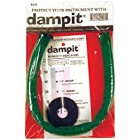 Dampit Instrument Humidifier for Bass