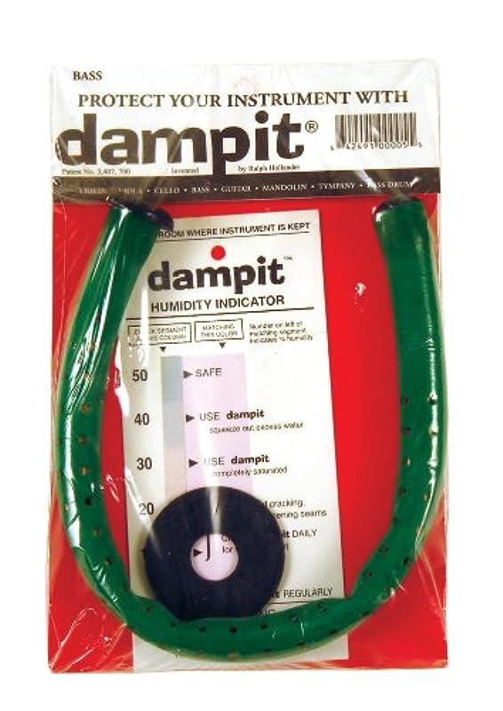 Dampit 단 피트 악기 보습재 콘트라베이스용