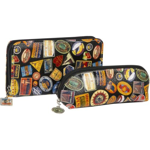 sydney-love-vintage-hotel-large-zip-around-wallet-and-mini-cosmetic-vintage