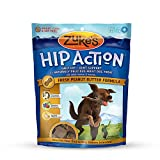 Cheap Zuke's Hip Action Dog Treats Peanut Butter — 6 oz