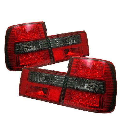 Spyder Auto 111-BE3488-LED-RS LED Tail Light 95 Bmw E34 Led