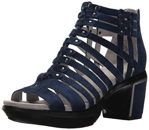Jambu Women's Sugar Too Wedge Sandal Navy largest supplier for sale free shipping best Gg69Nzxk