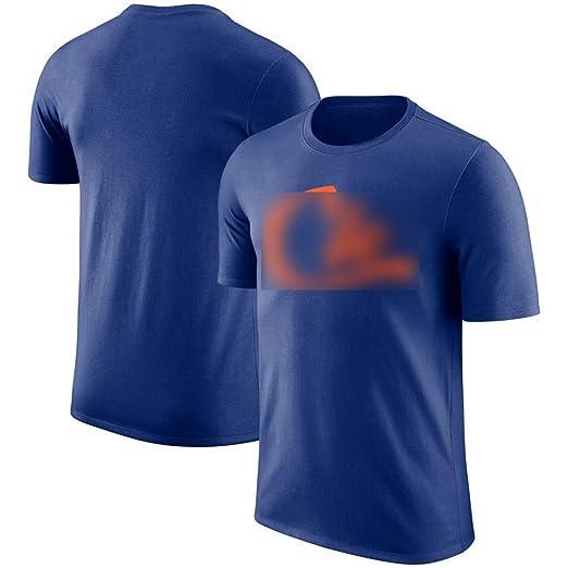 HS-MANWEI Sudadera De Baloncesto Cleveland Camiseta De Manga Corta ...