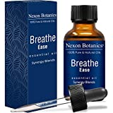 Best Healing Solutions doTERRA Essential Oil Diffuser Young Livings - Breathe Ease Essential Oil Synergy Blend - 100% Review