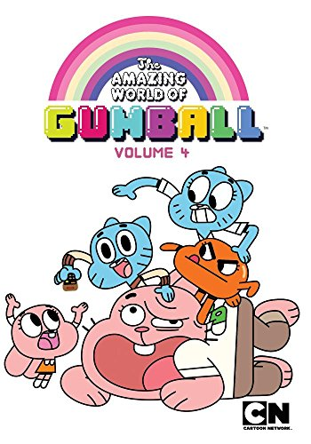 watch the amazing world of gumball episodes season 3