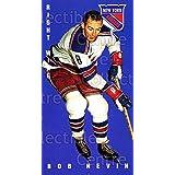 Bob Nevin Hockey Card 1994 Parkhurst Tall Boys 64-65 #103 Bob Nevin
