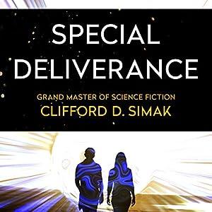 Special Deliverance Audiobook