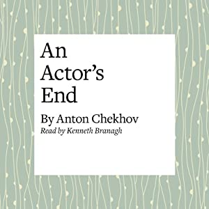 An Actor's End Audiobook