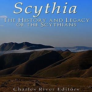 Scythia Audiobook