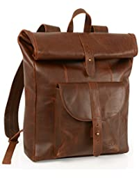 Calexico Roll Top Backpack
