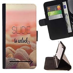 - Cute Cartton Kidding - - Monedero PU titular de la tarjeta de cr?dito de cuero cubierta de la caja de la bolsa FOR Sony Xperia Z3 D6603 Retro Candy