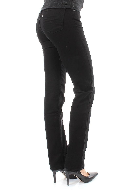 jeans levis 714 straight lone wolf noir: Amazon.fr: Vêtements et accessoires