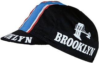 Brooklyn Style Cycling Cap Black by Brooklyn Clothing capbrooklyn