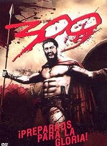 300 (2007) [Blu-ray]