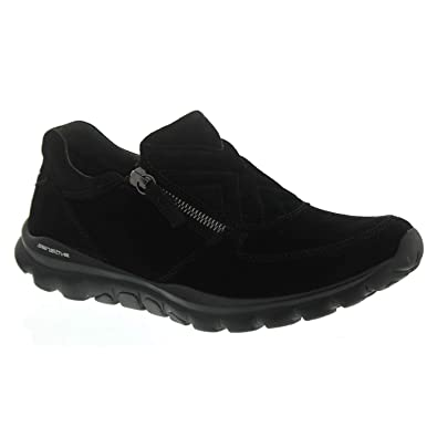 Gabor RollingSoft Schuhe schwarz