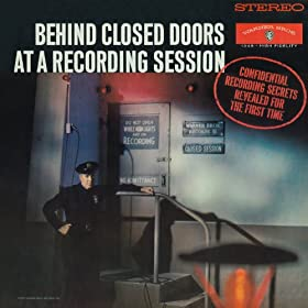 Closed Session - Song For Sale