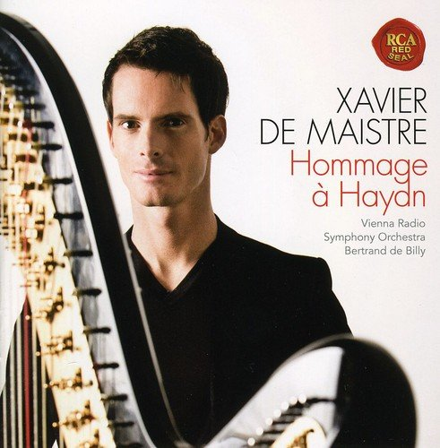 - Hommage a Haydn