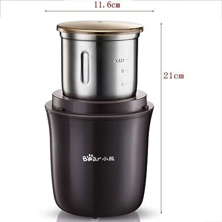 Fighrh Máquina de café de 200 vatios Motor eléctrico silencioso ...