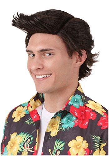 Fun Costumes Licensed Ace Ventura Adult Mens Wig