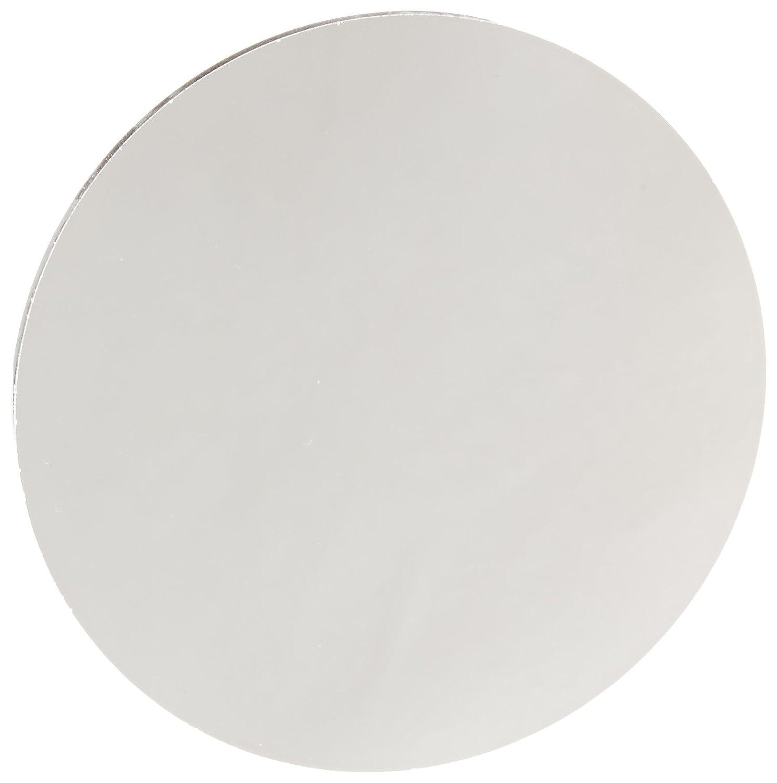 Ajax Scientific Concave/Convex Mirror, 75mm Diameter, 200mm Focal Length LI070-0020