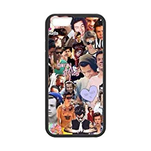 linJUN FENGHarry Styles The Unique Printing Art Custom Phone Case for iphone 6 plus 5.5 inch,diy cover case ygtg-324469