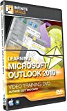 Infinite Skills Learning Microsoft Outlook 2010 - Training DVD (PC/Mac)