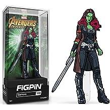 FiGPiN Avengers Infinity War: Gamora - Not Machine Specific
