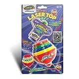 Super Sonic Laser Top